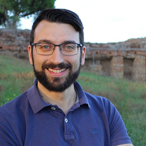 Federico Presta