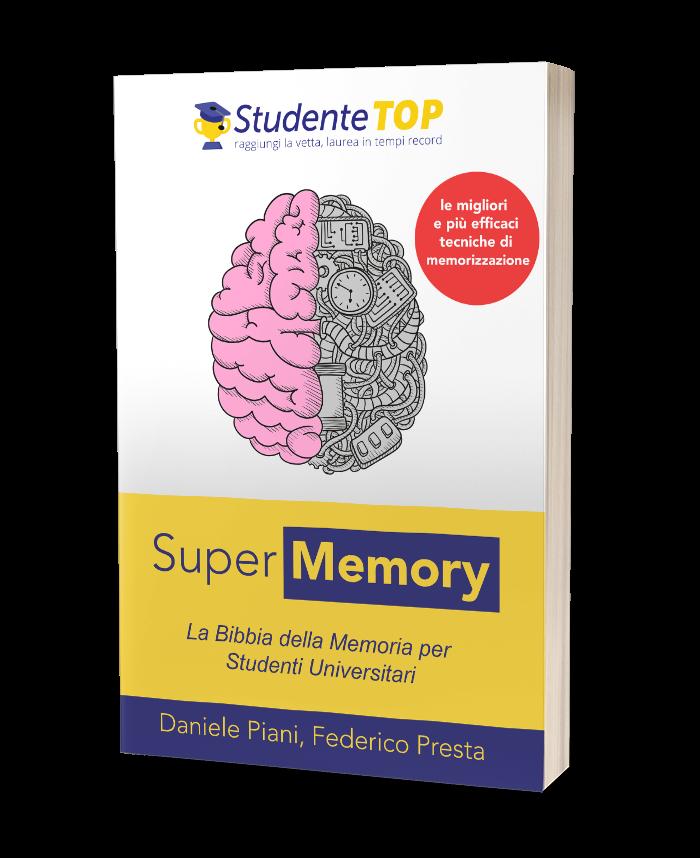 manuale super memory